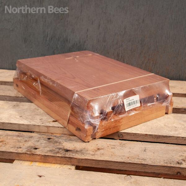 National brood box 14 x 12 empty