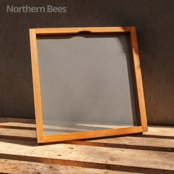 National Open Mesh Floor for bee hive