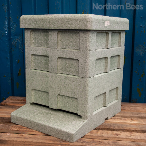 Polystyrene Hives & Parts
