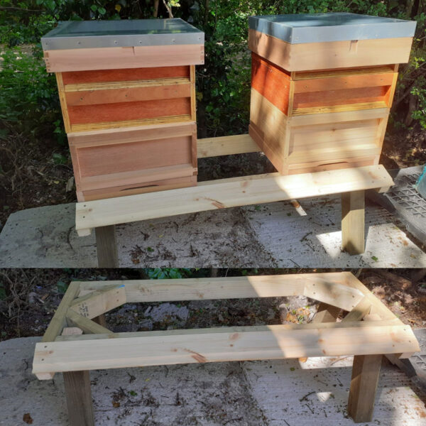 Langstroth Hive & Parts
